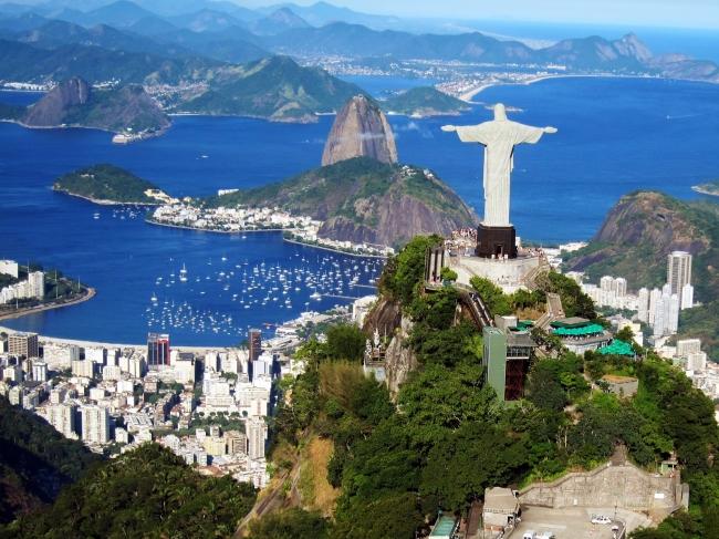 VIAJES A RIO DE JANEIRO DESDE ARGENTINA - Rio de Janeiro /  - Paquetes a Brasil BUTELER VIAJES