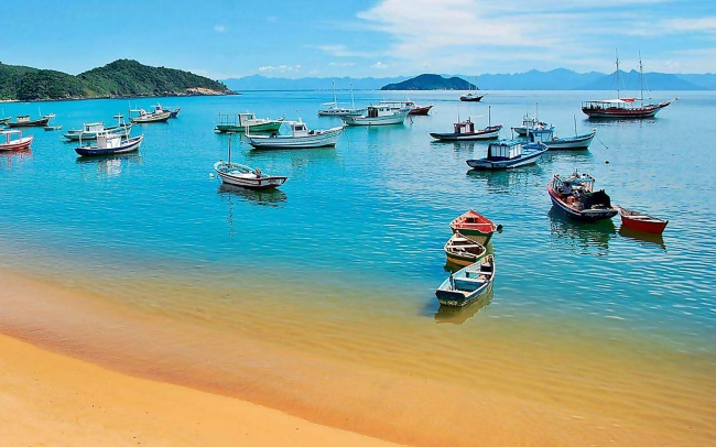 Viajes a Buzios en Avion desde Cordoba.  - Buzios /  - Paquetes a Brasil BUTELER VIAJES