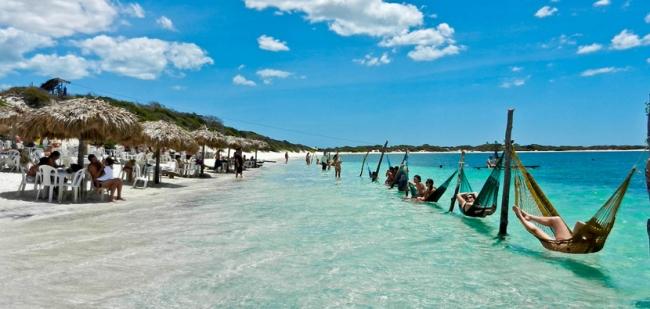 Viajes a Jericoacoara y Fortaleza: Salida grupal desde Cordoba - Paquetes a Brasil BUTELER VIAJES