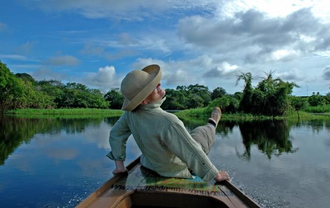 Viajes al Amazonas desde Argentina - Paquetes a Brasil BUTELER VIAJES