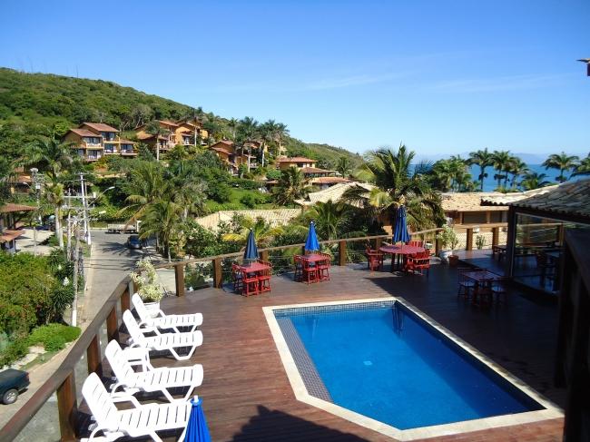 HOTEL CORONADO INN - Paquetes a Brasil BUTELER VIAJES
