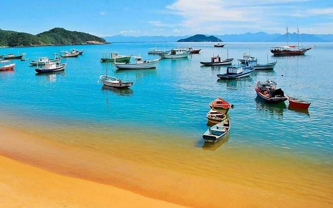 VIAJES A COSTA DO SAUIPE Y PRAIA DO FORTE DESDE CORDOBA - Costa do Sauipe / Praia do Forte /  - Paquetes a Brasil BUTELER VIAJES
