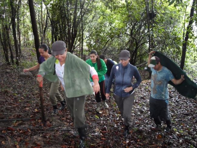 VIAJES A MANAOS, TOURS EN LA SELVA AMAZONICA - Manaos /  - Paquetes a Brasil BUTELER VIAJES