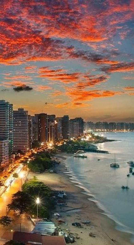 VIAJES A FORTALEZA DESDE CORDOBA - Fortaleza /  - Paquetes a Brasil BUTELER VIAJES