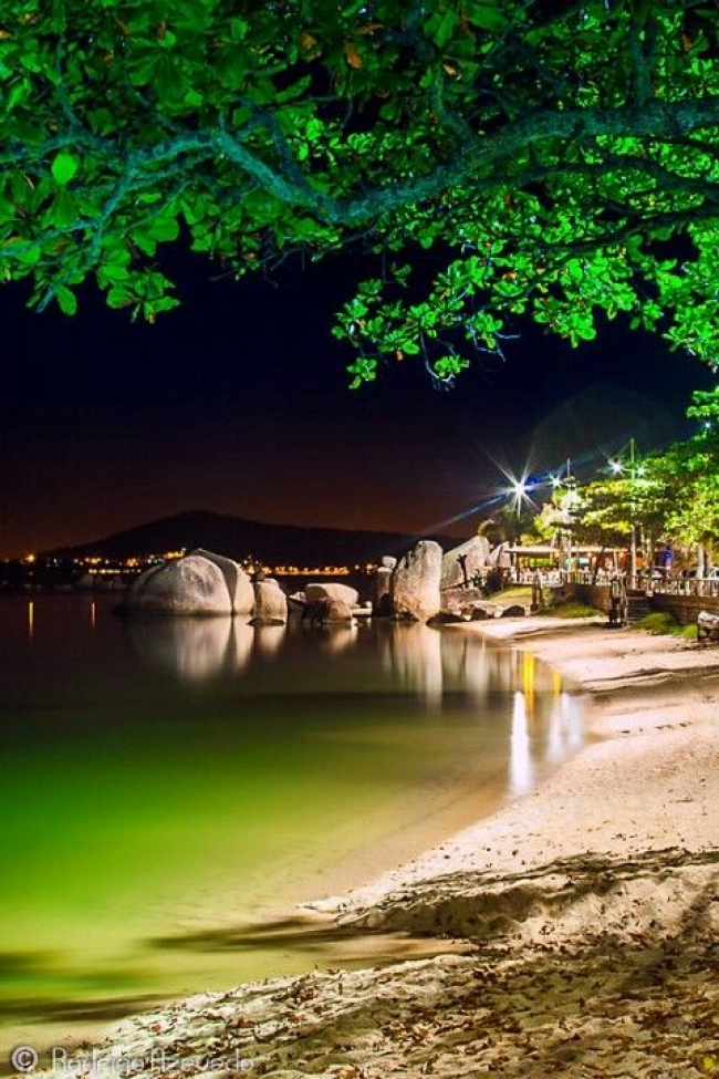VIAJES A FLORIANOPOLIS EN AVION DESDE CORDOBA - Florianopolis /  - Paquetes a Brasil BUTELER VIAJES