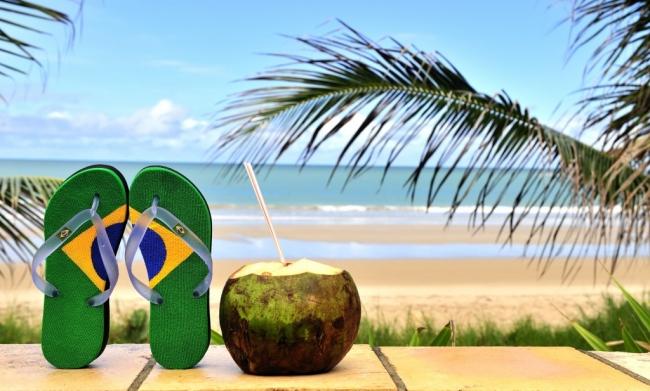 VIAJES A LAGUNA EN BUS DESDE CORDOBA - Paquetes a Brasil BUTELER VIAJES