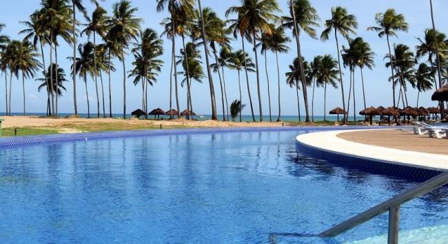 VIAJES A PRAIA DO FORTE DESDE ROSARIO - Praia do Forte /  - Paquetes a Brasil BUTELER VIAJES
