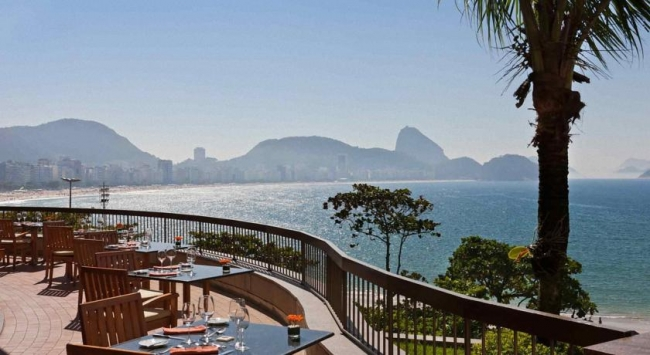 VIAJES A RIO DE JANEIRO DESDE ROSARIO - Rio de Janeiro /  - Paquetes a Brasil BUTELER VIAJES
