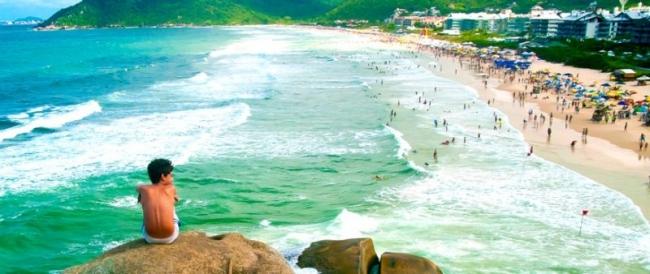 VIAJES A FLORIANOPOLIS DESDE BUENOS AIRES - Florianopolis /  - Paquetes a Brasil BUTELER VIAJES