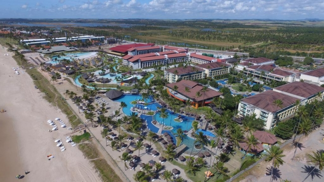 Enotel Convention & Spa Porto de Galinhas - Paquetes a Brasil BUTELER VIAJES