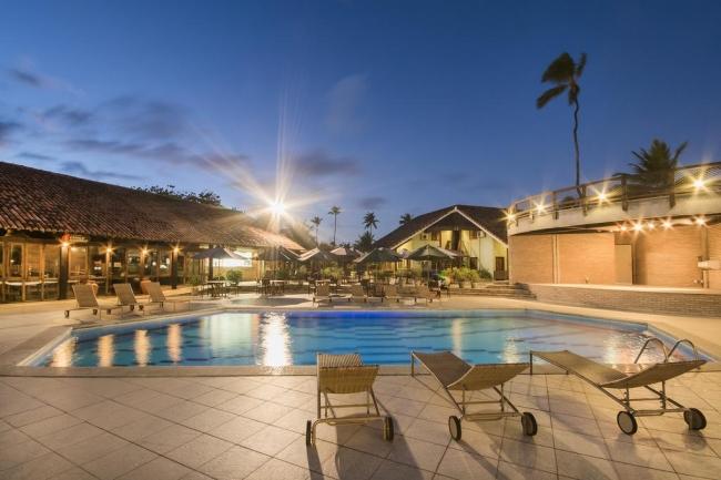 HOTEL ARMACAO PORTO DE GALINHAS - Porto de Galinhas /  - Paquetes a Brasil BUTELER VIAJES