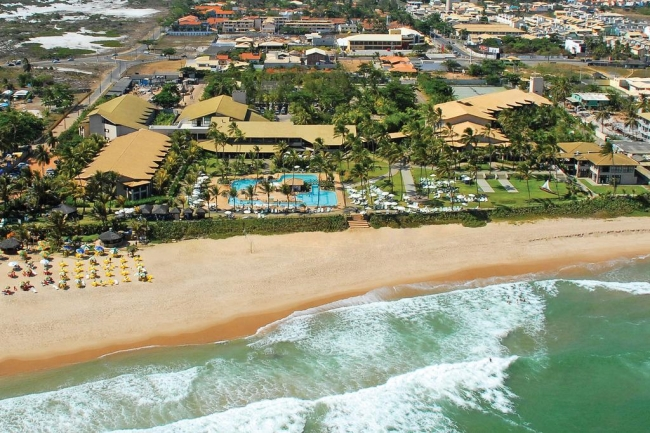 CATUSSABA RESORT HOTEL - Paquetes a Brasil BUTELER VIAJES