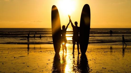 VIAJES PARA SURFEAR EN EL NORTE DE BRASIL -  /  - Paquetes a Brasil BUTELER VIAJES