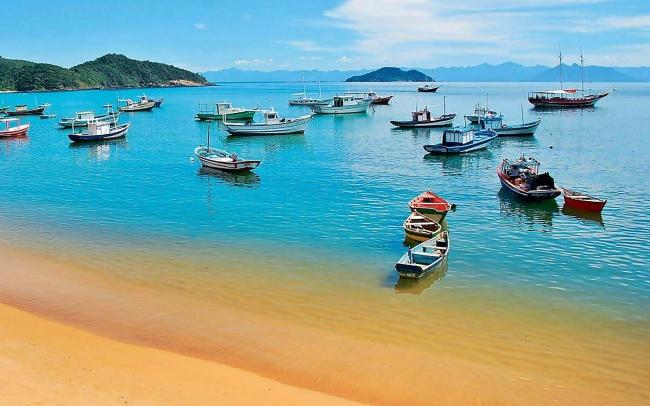 Viajes a Buzios en Avion desde Cordoba.  - Paquetes a Brasil BUTELER VIAJES