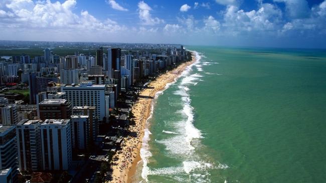 VIAJES A RECIFE DESDE BUENOS AIRES - Paquetes a Brasil BUTELER VIAJES