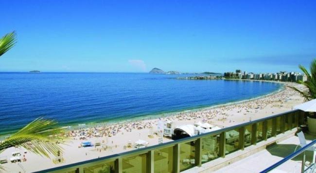 VIAJES A RIO DE JANEIRO DESDE CORDOBA - Paquetes a Brasil BUTELER VIAJES