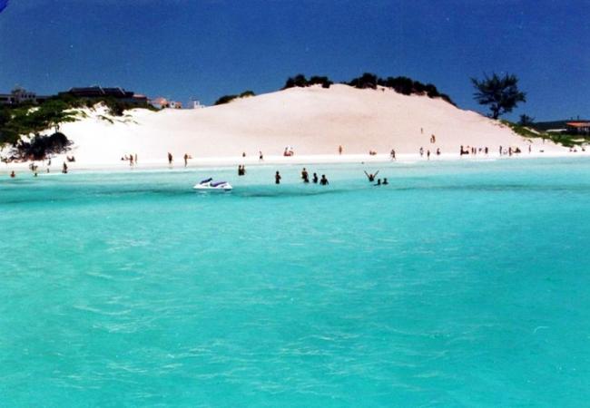 VIAJES A CABO FRIO CON VUELOS DESDE ROSARIO - Cabo Frío /  - Paquetes a Brasil BUTELER VIAJES